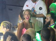 Bruna Marquezine 'se joga' no funk em camarote de Carnaval em Salvador. Vídeo!