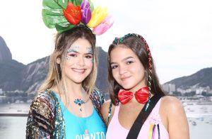 Ludmilla se entristece por confusão em seu bloco de carnaval: 'Agressividade'
