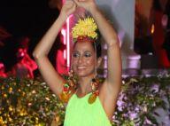 Camila Pitanga, Alinne Moraes e mais famosas vão a baile de carnaval. Veja looks