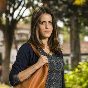 'Espelho da Vida': Lenita contará para Pat que Marcelo não é seu pai biológico