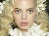 Paris Fashion Week aponta sobrancelhas naturais, sem preenchimento, como trend
