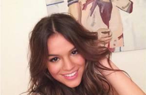 Bruna Marquezine lista seus desejos secretos: 'Emagrecer e cílios postiços'