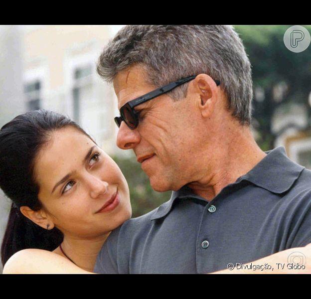 Globo quer nova 'Anita' para protagonizar próxima novela das 23h: 'Sensual'