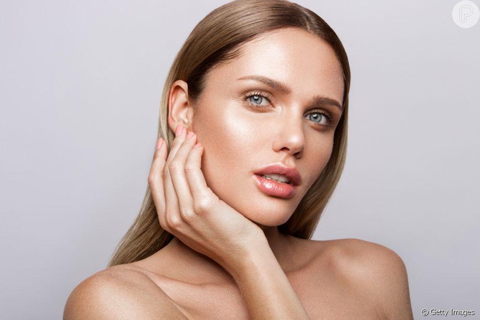 Ácido retinoico ajuda as mulheres a conseguir uma pele mais saudável, com mais viço e mais tônus