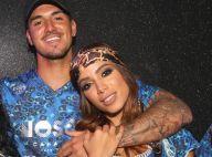 Fã posta foto com Anitta e Gabriel Medina e mostra encontro dos dois em SP