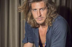 Italiano Alberto Mezzetti não descarta romance no 'BBB19': 'Quem sabe beijar'