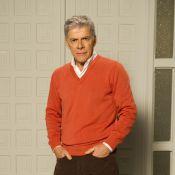 José Mayer dispensa fama de galã e faz 65 anos com papel gay na novela 'Império'