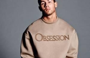 Nick Jonas exibe corpo sarado em ensaio sexy de cueca antes de lançar CD solo