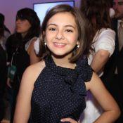 Klara Castanho cresceu! Atriz faz 14 anos com estilo: 'A fase fofurinha passou'