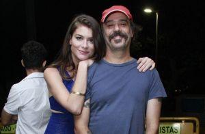 Alinne Moraes, Vitória Strada e mais atores se reúnem em festa de novela. Fotos!