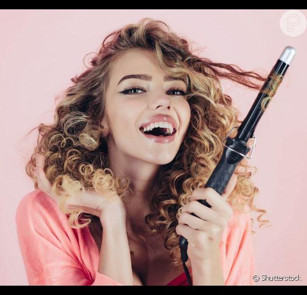Como usar babyliss: confira 4 truques para cachear o cabelo!