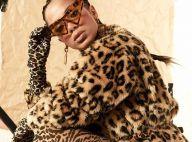 De animal print a body chain e correntaria: trends usadas por Anitta em 'KISSES'