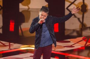 'The Voice Kids': participante sente presença de sertanejo em apresentação