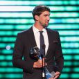 Michael Phelps já havia sido preso por bater de carro em 2004, quando tinha apenas 19 anos