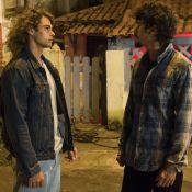 'Verão 90': em briga, João é quase atingido por tiro, mas é salvo por Jerônimo