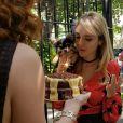 Rafael Vitti participou da comemoração do aniversário de Isabelle Drummond