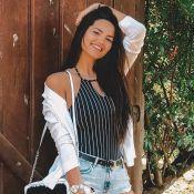 Suzanna Freitas explica tratamento para umbigo triste: 'Incomodou vida inteira'