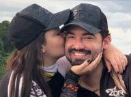 Maiara e Fernando Zor têm apoio de filha de sertanejo em relação: 'Meu casal'
