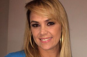 Ex-paquita denuncia marido por agressão e encoraja mulheres: 'Parem de se acoar'