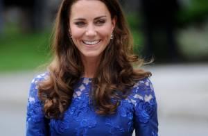 Kate Middleton, grávida pela 2ª vez, vai passar uma temporada na casa dos pais