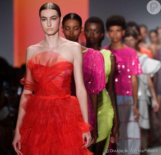 x tendências que vimos no segundo dia de São Paulo Fashion Week e já queremos usar!