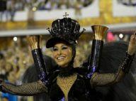 Sabrina Sato assume posto de rainha da escola na Vila no Carnaval de 2020. Saiba
