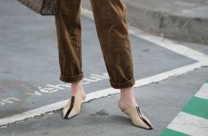 Sapato nude: 3 motivos para apostar em calçados de tons neutros no inverno