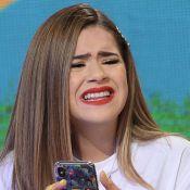 Maisa assume que 1º beijo foi 'triste': 'Achava que tinha que girar a língua'