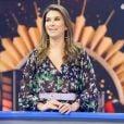 Filha de Silvio Santos, Rebeca Abravanel namora o jogador de futebol Alexandre Pato