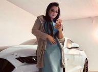 Ostentação! Maraisa exibe carro de luxo em foto no Instagram: 'Rolêzinho'