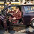 Eusébio (Marco Nanini) -  Casado com Dorotéia (Rosi Campos). Desempregado, virou morador de rua e ajudou Maria da Paz (Juliana Paes) na venda dos bolos quando ainda eram feitas no carro velho de Antero (Ary Fontoura).