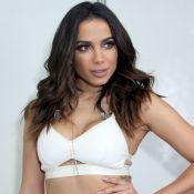 Anitta apresentava pretendentes à mãe na adolescência: 'Pra saber se era seguro'