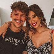 Casado, Saulo Poncio esclarece foto polêmica com fã: 'Trato com muito carinho'