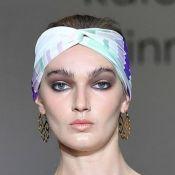Soap brows: truque de backstage que deixa a sobrancelha arrepiadinha é cool!