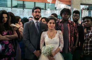 'Órfãos da Terra': Dalila diz que está à beira da morte e ferra Cibele com bomba
