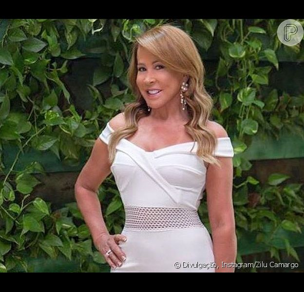Zilu Camargo, destaque de evento de noivas, pondera sobre casamento em vídeo exclusivo do Purepeople nesta sexta-feira, dia 17 de maio de 2019