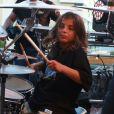 Filho de Ivete Sangalo, Marcelo manifestou desejo de integrar a banda da mãe