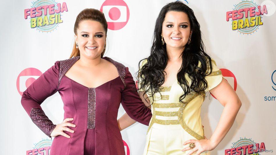 Maraisa revela sobre namoro de Maiara e Fernando Zor: 'No começo achava um saco'