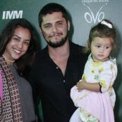 Filha de Yanna Lavigne e Bruno Gissoni ganha festa antecipada de 2 anos. Fotos!