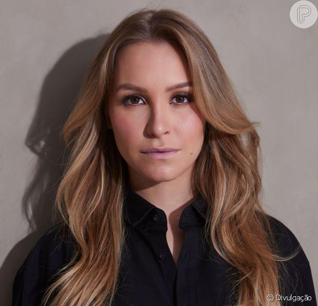 A atriz Carla Diaz rebateu o comentário de uma seguidora que criticava o trabalho de Bruna Marquezine