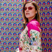 Gucci girls: famosas elegem looks com mood retrô para evento da grife. Detalhes!