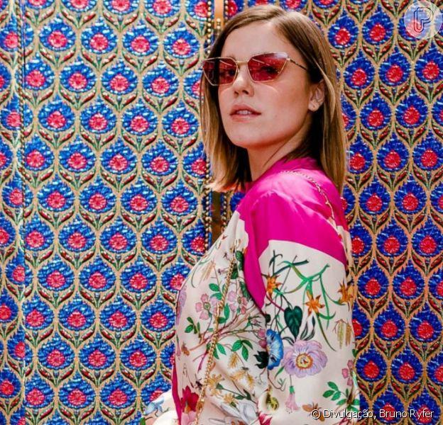 Looks de Fiorella Mattheis, Sophie Charlotte e Alice Wegmann são destaque em evento de grife nesta quinta-feira, 30 de maio de 2019
