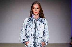 Tudo manchado: tie dye é tendência entre os fashionistas. Aprenda a usar!