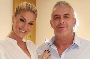 Ana Hickmann quer engravidar do 2º filho até fim do ano: 'Com 39 não rola mais!'