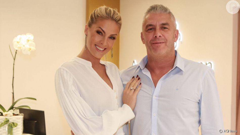 Ana Hickmann planeja engravidar novamente até o final do ano: 'Tenho 38, com 39 não rola mais!'