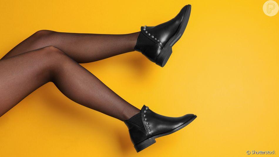 Consultora de estilo dá dicas para usar a meia-calça no office look e em eventos noturnos. Confira!