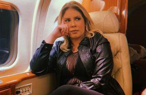 Marilia Mendonça mostra compras e lamenta: 'Acho que nunca vou ser Jay-Z'