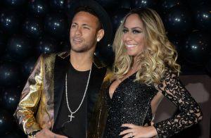 Rafaella Santos chora ao defender Neymar de acusação: 'Bato a cara por ele'