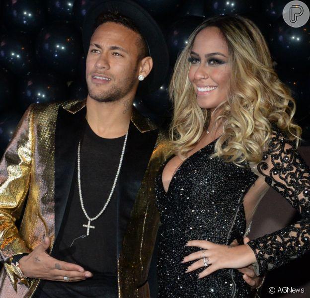 Rafaella Santos chora e defende Neymar de acusação de estupro