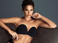 Bruna Marquezine faz pose inusitada em ensaio e surpreende fãs: 'Elástica'. Veja